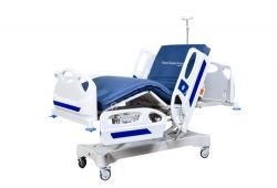 Duman-AD-1455 HOSPITAL BED WITH FOUR MOTOR